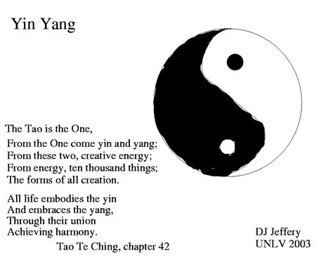what does the yin yang symbolize yin yang