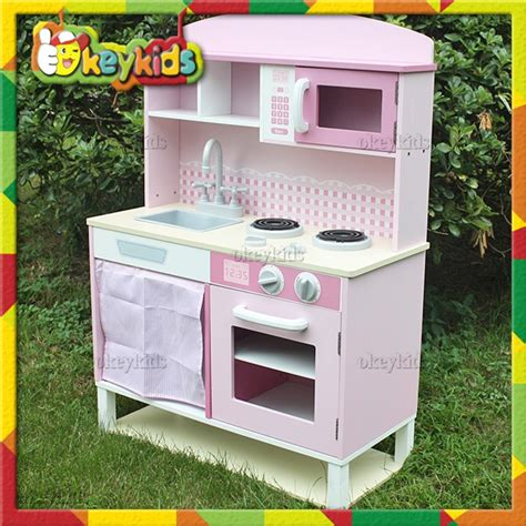 Cheap Wooden Childrens Kitchens by 2016 Wholesale Baby Wooden Kitchen Sets Popular