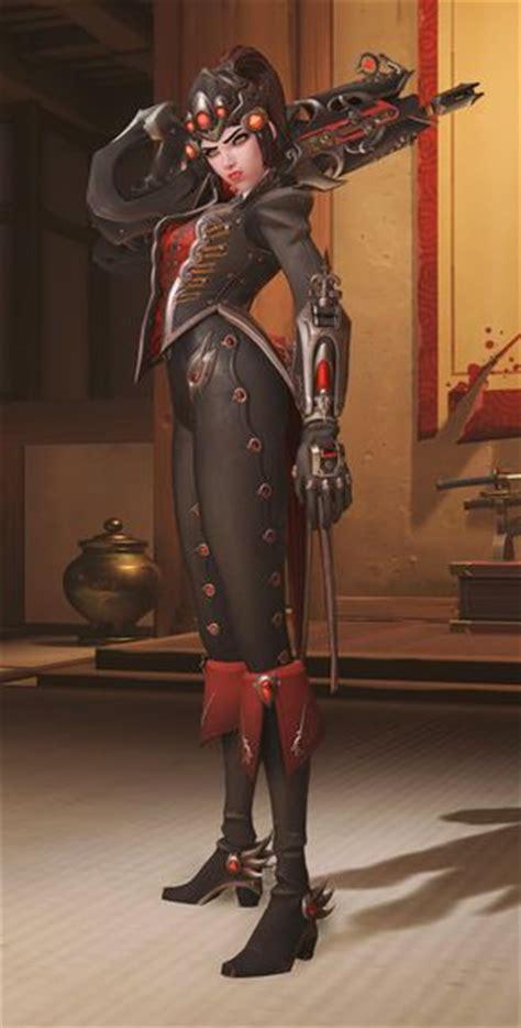 widowmaker skins liquipedia overwatch wiki