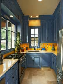 blue and yellow kitchen ideas blue and yellow kitchen home design ideas pictures remodel and decor