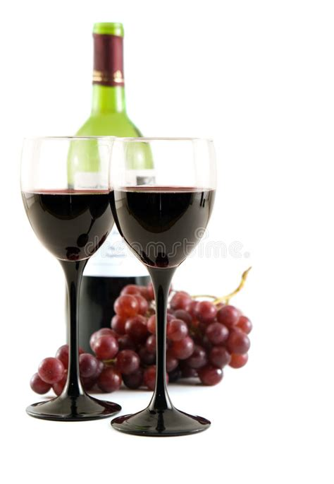 red wine  grapes stock photo image  wine