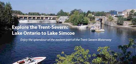newport boat show fall 2018 lake ontario to lake simcoe powerboating