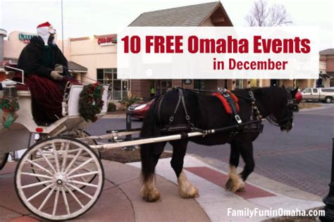 family friendly activities in december 10 free omaha events in december family in omaha