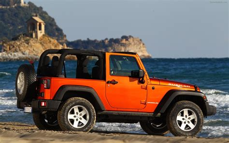Jeep Wrangler Car Jeep Wrangler 2012 Widescreen Car Wallpapers 20 Of