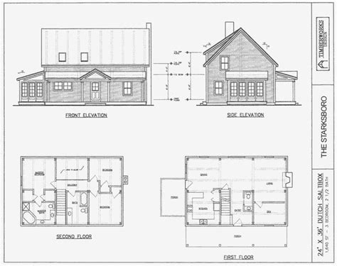single story timber frame floor plan home pinterest post beam house plans and timber frame drawing packages