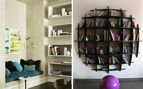 imagenes de repisas originales 50 ejemplos para decorar con estanter 237 as originales