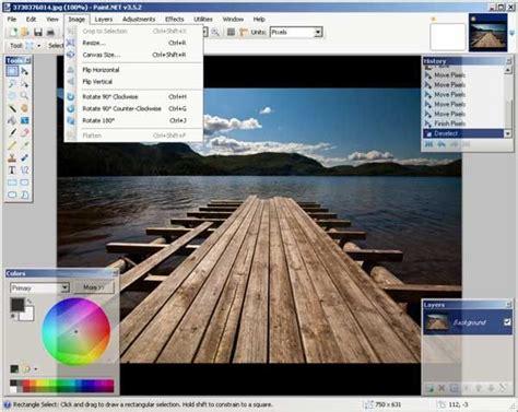 editor imagenes web gratis 5 best free photo editor for windows to edit photos on pc