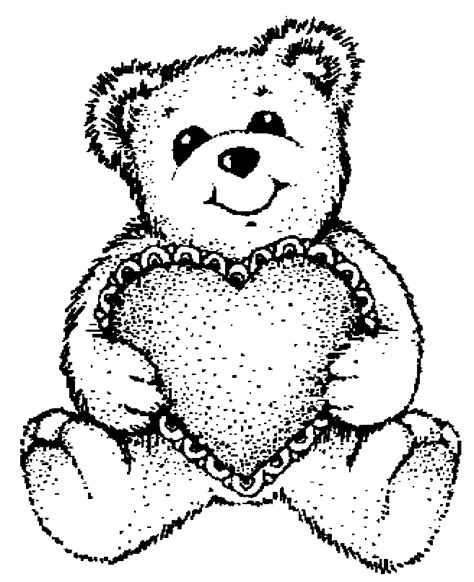 free coloring pages of me to you tatty teddies