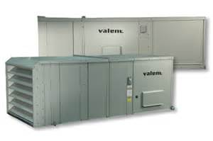 Unison Comfort Technologies by Valent Air Management Systems A Business Of Unison