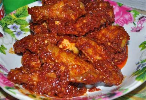 Ayam Goreng Pedasss Taliwang resep ayam goreng tepung asam manis resep masakan kreatip resep resep masakan kreatif