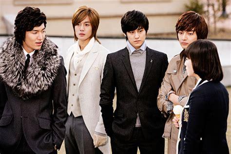 boys before flowers korean drama watch boys before 5 things i have learned watching korean dramas korea