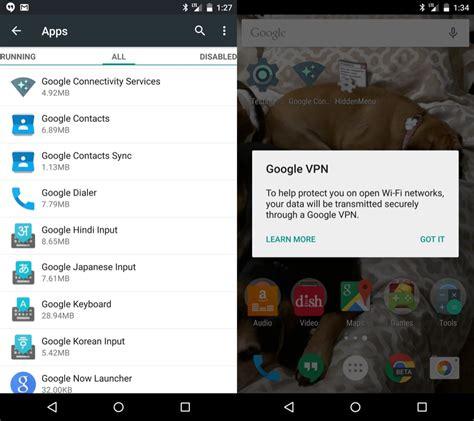 android vpn vpn in android 5 1 lollipop entdeckt