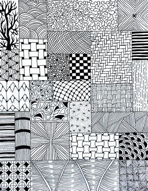 17 best images about zentangle on pinterest doodle 17 best zentangle fill patterns images on pinterest