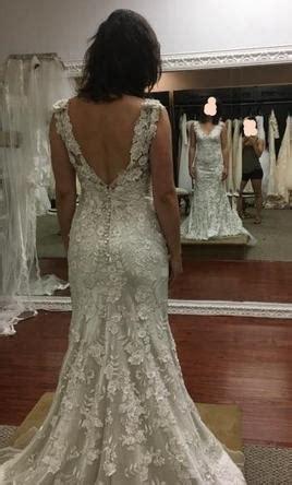 allure bridal 8800 allure bridals style 8800 730 size 8 sle wedding