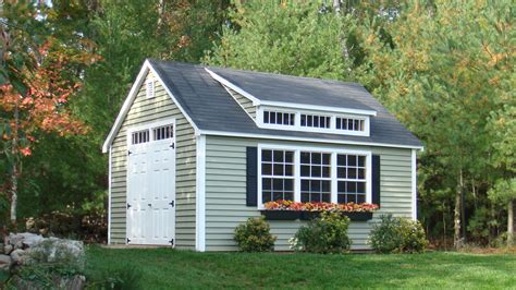 Shed Dormer Cost What S That Thing On The Roof Reeds Ferry Sheds