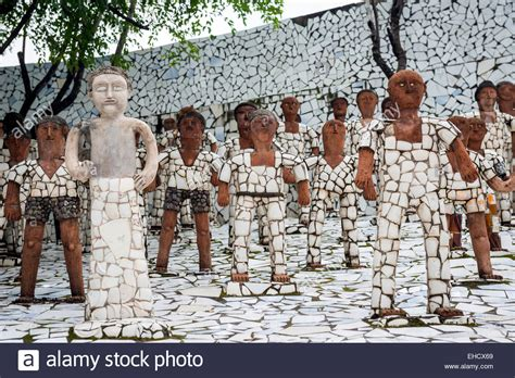 rock garden nek chand nek chand rock garden in chandigarh punjab india stock photo royalty free image 79574609 alamy