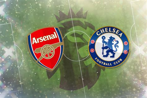 arsenal  chelsea forecast tv channel broadcast team