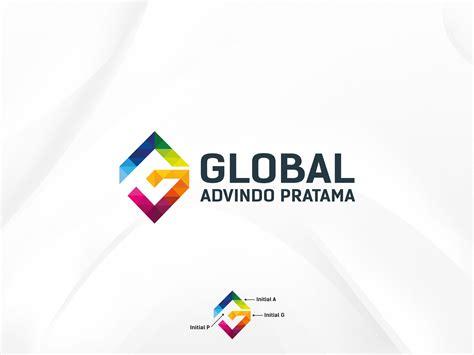 design logo perusahaan sribu logo design logo perusahaan advertising quot pt global