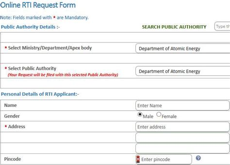 format to file rti how to file an rti application online ndtv gadgets360 com