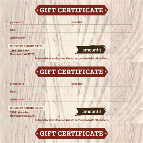 sle gift certificate for nail salon gift ftempo