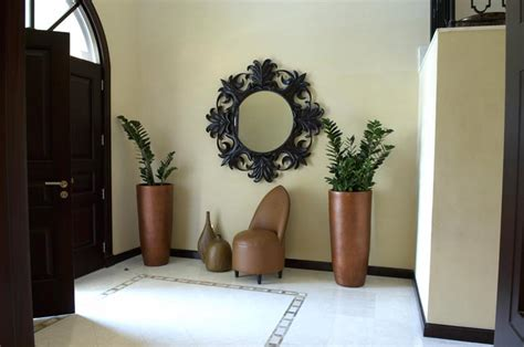 foyer zen zen interior home design and decoration