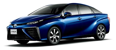 toyota co 新型燃料電池車 mirai 発表会 toyota global newsroom