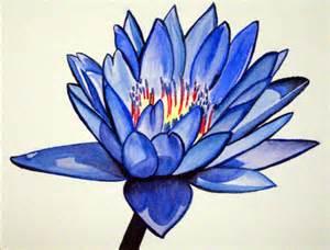 Buy Blue Lotus Blue Lotus Michelleko Foundmyself