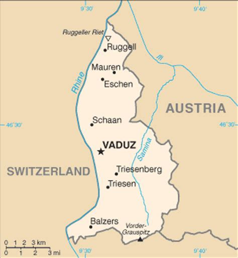 where is liechtenstein on a map liechtenstein translated interpreted by als international