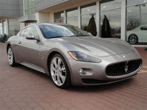 2009 Maserati Granturismo Specs by 2009 Maserati Granturismo Data Info And Specs Gtcarlot