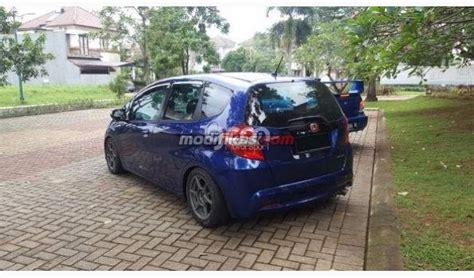 Kopling Mobil Honda Jazz 2013 honda jazz type s modif barang2 branded