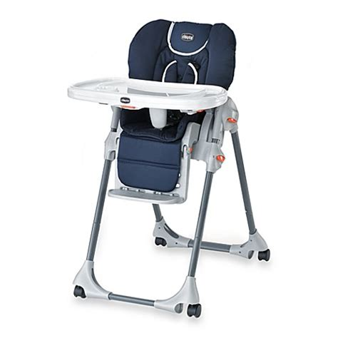 chicco travel high chair chicco 174 polly pegaso high chair buybuy baby