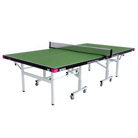 indoor table tennis table butterfly easifold dx22 indoor rollaway table tennis table