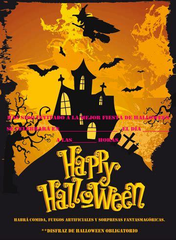 imagenes de halloween invitaciones invitaciones para fiesta de halloween fondos para fotos