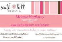 south hill design logo south hill designs by melanie on pinterest
