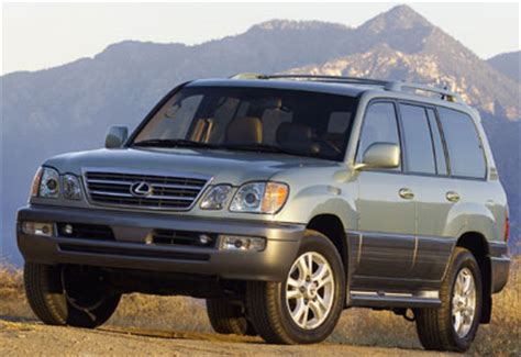 how to work on cars 2004 lexus lx interior lighting 2004 lexus lx 470 review