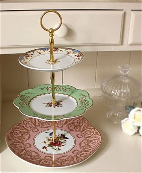 shabby chic cake stand busy crafting how to make shabby chic cake stands
