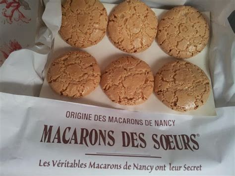 happy luxembourg the macarons ancestors from nancy
