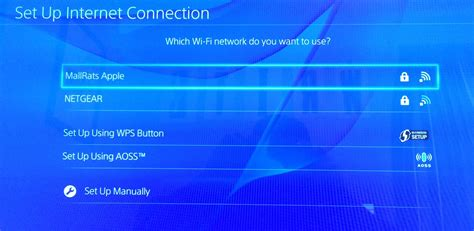 ps4 wireless how to setup the ps4