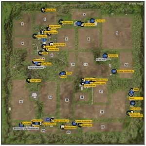 Farming simulator 15 westbridge hills map