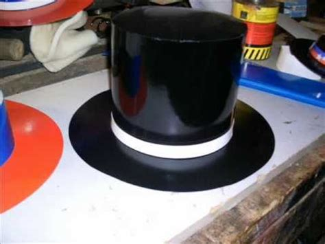 como hacer un snowman de fomi como hacer un sombrero 0001 wmv youtube