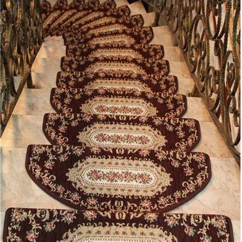 tappeti per scale in legno acquista all ingrosso tappetini per scale da