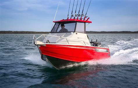 plate boats for sale qld new bar crusher 575ht power boats boats online for sale