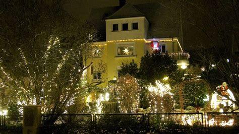 marburger haus in diesem garten in frankenberg leuchten 18 000