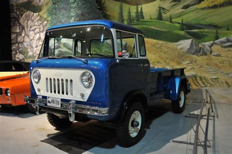 Jeep Fc 170 1960 Jeep Fc 170 Photo A G Arao Noyphoto Photos At