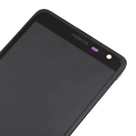 Lcd Nokia N70 Limited pantalla tactil front housing para nokia lumia 625 negro