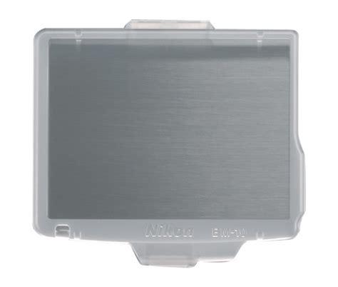 Lcd Protector Nikon Bm10 For Nikon D90 Kode Vc13372 protection d 233 cran nikon bm 10 d90