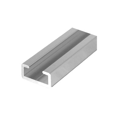 Aluminum Awning Track by Aluminum Small Slide Track Aluminum Small Slide Track