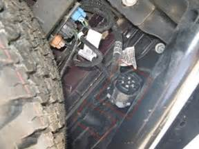 2012 Gmc Service Trailer Brake System Brake Controller Installation For 2007 New Style