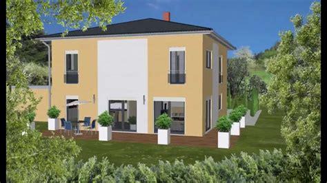 walmdach modern wolf haus stadtvilla villa mit walmdach zweifarbiger
