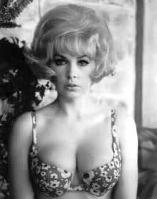 Stella stevens american blonde bombshell of 1960s hollywood starred